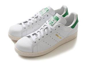adidas originals_STAN SMITH
