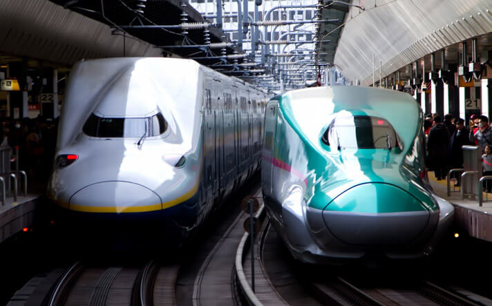 大阪から青森間の交通手段で安く・快適に行ける方法まとめ|新幹線ルートでのアクセス方法について