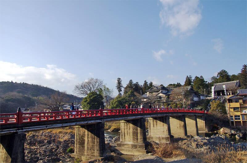 多田神社_神橋