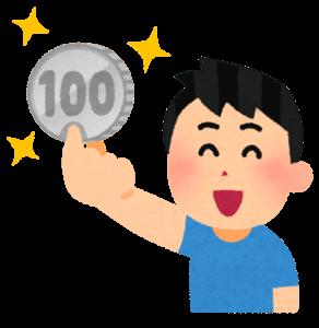 100記事を達成