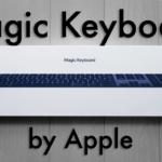 【Apple】有線から無線キーボードに変更。iMac Pro仕様のMagic Keyboard(テンキー付き) – スペースグレイを購入したよ。
