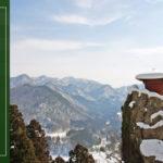 【山寺・立石寺】もはや世界遺産級!? 山形の観光スポット「山寺」の冬景色が素晴らしすぎた|ご朱印とか感想とか写真とか