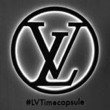ルイ・ヴィトン(LOUIS VUITTON) TIME CAPSULE展 in 大阪・阪急うめだ