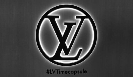 【ルイ・ヴィトン(LOUIS VUITTON) 】TIME CAPSULE展 in 大阪・阪急うめだ|感想とか写真とか