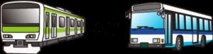 山形駅から山寺・立石寺へは、電車かバスで行く