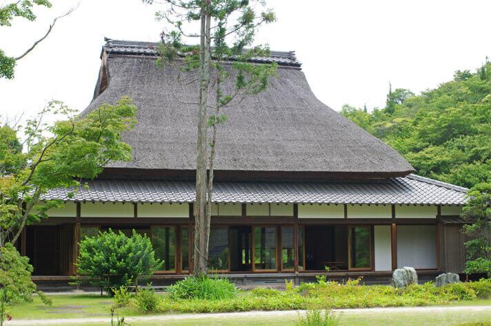 神勝寺 禅と庭のミュージアム|含空院(茶房)