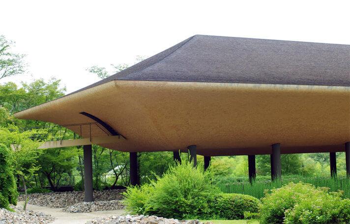 神勝寺 禅と庭のミュージアム|洸庭