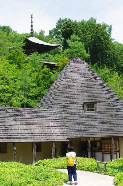 神勝寺 禅と庭のミュージアム|松堂