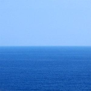 海景っぽい写真