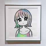 【巡るアート展】杉本博司の作品、井田幸昌・conixの絵を見に京都の美術館・ギャラリー(画廊)・ホテルへ。