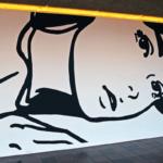 "<span class=""title"">【アート観光】KYNEのイラストを見に福岡市美術館・ON AIRへ|感想や写真など</span>"