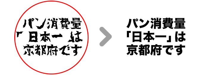 続・インタフェースデザインの心理学を読んでためになったポイント-その6:読みにくいフォントの方が学習効果が上がる