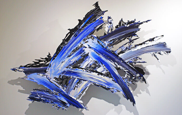 MEGURU YAMAGUCHI Exhibition in +81 gallery-kyoto|作品その1