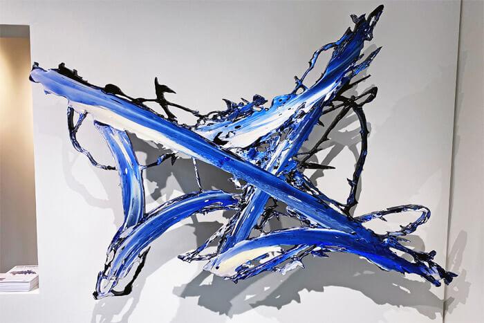 MEGURU YAMAGUCHI Exhibition in +81 gallery-kyoto|作品その2