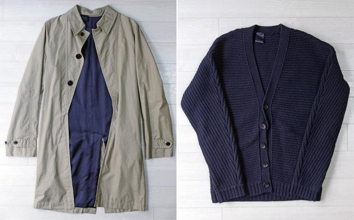 N.HOOLYWOOD(エヌハリウッド)の服