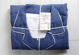 無印良品の脇に縫い目のないパジャマの写真2