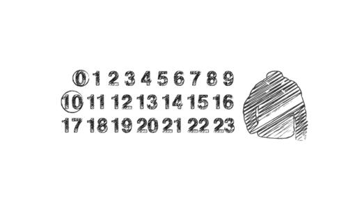 マルジェラ本人が語るドキュメンタリー映画「マルジェラが語るマルタン・マルジェラ-Martin Margiela: In His Own Words」見てきた感想 in 大阪 シネ・リーブル梅田